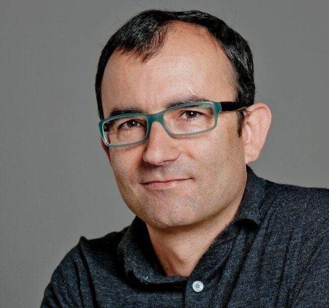 Rafael Santandreu conferencia