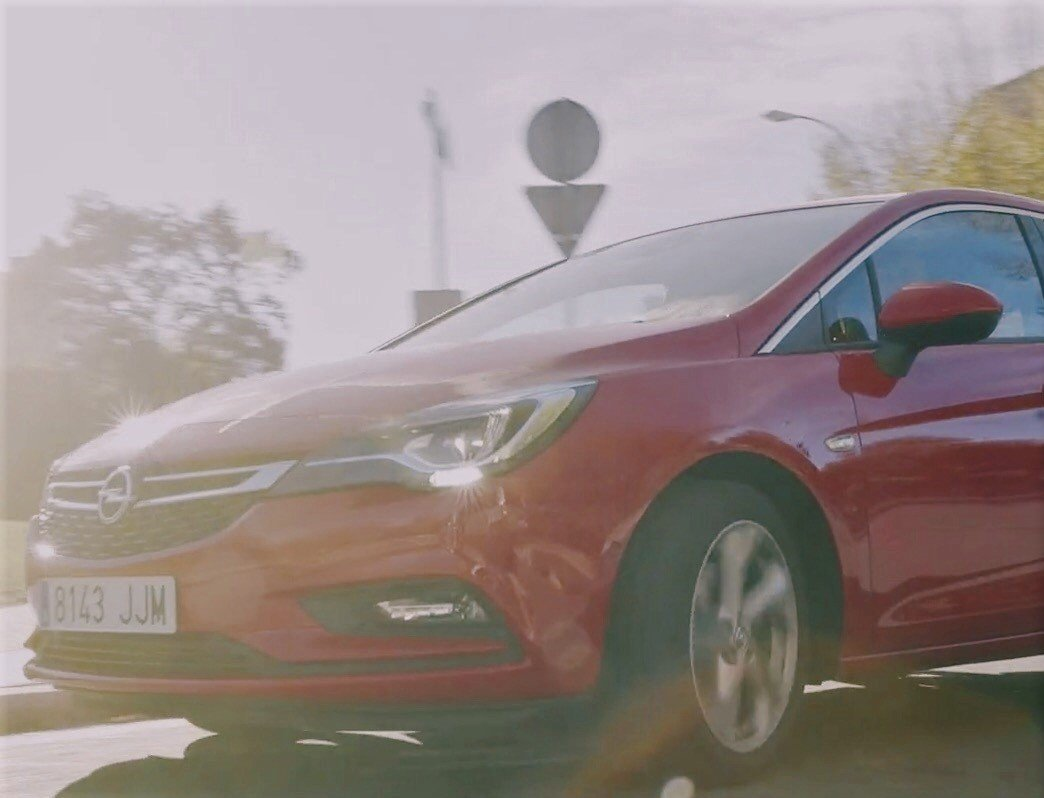 Opel - influencers