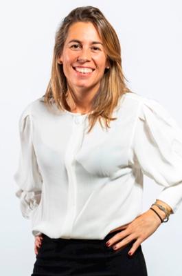 Beatriz Crespo Conferencia